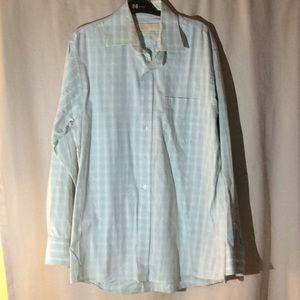 MENS, Michael Kors casual dress shirt